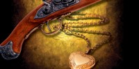 04/2013 – The Locket and the Flintlock