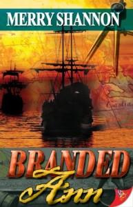 Episode 4 – Branded Ann