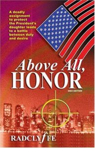 Episode 6 – Above All, Honor