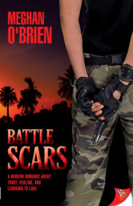 Episode 2 – Battle Scars
